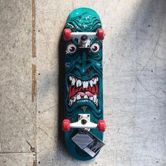SANTA CRUZ(サンタクルーズ) | 【キッズ】 コンプリート スケートボード - TREASURE ISLE WEBSTORE | スケートボード プロショップ通販 トレジャーアイル