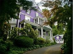 I'm purple with envy for whomever buys this home... LOVE THE FLOORS.