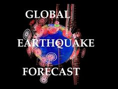 Earthquake And Tsunami, Earthquake Watch, Earthquake Prediction, Science Guy, Communication System, Alternative News, Word Out, Central America, West Coast
