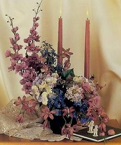 images about Historical Periods in Floral Design on