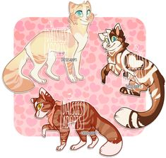 Valentines-themed Cat Adoptables   Auction  CLOSED by DaisiesAdopts