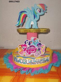 centros de mesa my little pony - Google Search