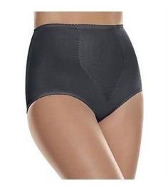 cacfe44184dd Women's 2-pack Light Control with Tummy Panel Brief Pack Light, Shapewear