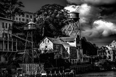 Alcatraz Approach