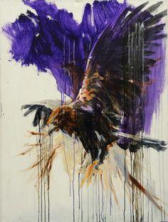 kamil kozub - blue eagle, 2013