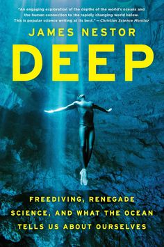 New York Times Book Review Editors Choice An Amazon Best Science Book of 2014 Scientific American Recommended Read Fascinating, informative, exhilarating. Wall Street Journal Deep is a voyage from the