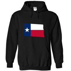 Texas North Dakota T-Shirts, Hoodies. BUY IT NOW ==► https://www.sunfrog.com/States/Texas--North-Dakota-1440-Black-30954088-Hoodie.html?id=41382