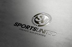 Agence de communication montpellier, création et réalisation de logo. Une communication dynamique et sportive.