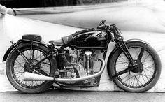 Velocette KTT 1926