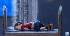 Ilustrações na internet homenageiam menino sírio morto em praia