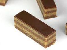 Bajadera (gâteau croate sans cuisson au chocolat) : Recette de Bajadera (gâteau croate sans cuisson au chocolat) - Marmiton