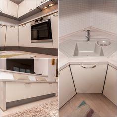 #kitchendesign #kitchen #kitchenfurniture #mobila #mobiladebucatarie #bucatarii #bucatariimoderne #modernkitchens Decor, Kitchen Cabinets, Cabinet, Modern Kitchen, Home Decor, Kitchen