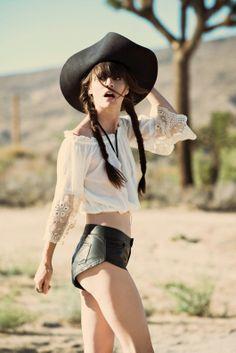 Desert Wanderer- Spell & the Gypsy | Forever Boho