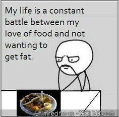 that's my life
