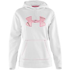 Under Armour Womens Tackle Twill Hoodie - Sportsman's Warehouse ❤ liked on Polyvore featuring tops, hoodies, under armour hoodies, hooded sweatshirt, under armour, hoodie top and sweatshirt hoodies