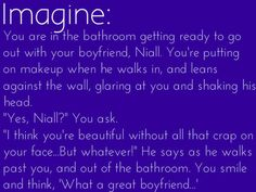 imagine one direction niall horan | Imagine:Niall (Part 1)