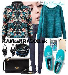 Trendy vzorovaná bunda - KAMzaKRÁSOU.sk #kamzakrasou #sexi #love #jeans #clothes #coat #shoes #fashion #style #outfit #heels #bags #treasure #blouses #dress
