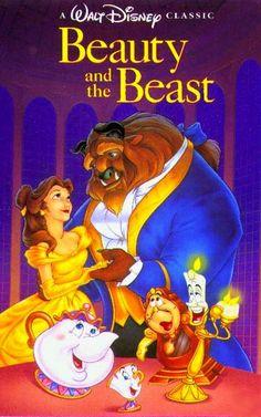 El señor de los bloguiños: La bella y la bestia (1991) de Gary Trousdale, Kir...