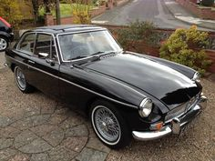MGB GT Mk1 (1966) Maintenance/restoration of old/vintage vehicles: the material for new cogs/casters/gears/pads could be cast polyamide which I (Cast polyamide) can produce. My contact: tatjana.alic@windowslive.com