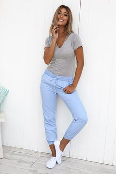 """RESTOCKED! Shop the 'Western"""" Pants. http://amaroso.co/a/fIzyS4sE #wearnowpaylater #UNIDAYS #afterpay #amarosoboutique"""