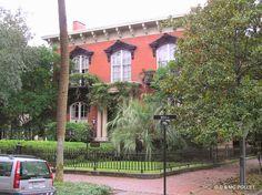 2005 Savannah