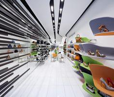 CARLO PAZOLINI SoHo, New York Giorgio Borruso Design New York, NY