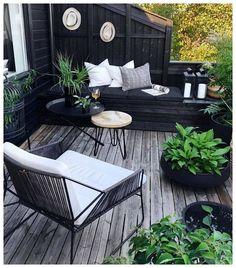 57 brilliant ideas for your outdoor lounge 51 ~ vidur.net