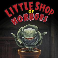 Animated LITTLE SHOP OF HORRORS Logo by Tennessee Repertory Theatre, via Flickr.