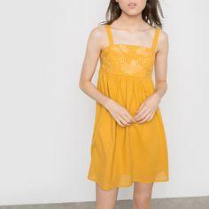Lichte jurk MADEMOISELLE R