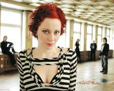 The Gathering Zdjęcia z Metal Girl, When I Grow Up, Beautiful One, The Gathering, Redheads, Blues, Female, Womens Fashion, Singers