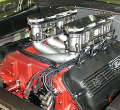 F B Afaf Bc A Bb C Performance Engines Hotrods on Ford 427 Cobra Crate Engines
