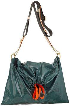 louis-vuitton-trash-bag- love this color