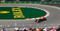 F1: Sintesi prove libere 1 del GP del Canada Il vincitore del Monaco Daniel Ricciardo è stato il prossimo, mentre Sebastian Vettel si è portato in quarta in ritardo, sopra Valtteri Bottas e Kimi Raikkonen, mentre i soliti sei piloti occupano le posizioni di testa.Fernando Alonso della McLaren ha diretto la gara per la prima apertura prima di  #canadagp #f1 #formula1 #fp1