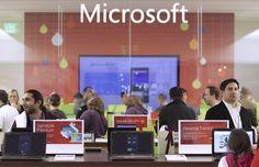 Microsoft soupçonné de corruption en Chine et en Italie