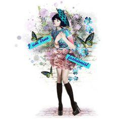 True fashionist BY ALICJA2204