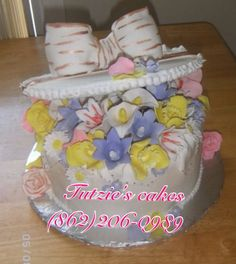 Mother's Day cakr