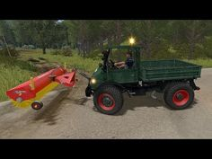 Farming Simulator 17 - Forestry and Farming on Old Streams 041 Farming, Monster Trucks, Youtube, Agriculture, Youtubers, Youtube Movies