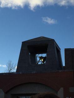 Thornton Academy High School, Victory Bell