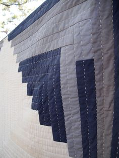 Diamond Cabin Quilt – Folk Fibers