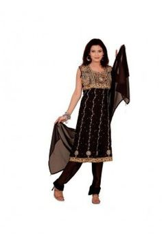 http://rajasthanispecial.com/index.php/womens-collection/anarkali-suits/dark-brown-stylish-anarkali-suit.html