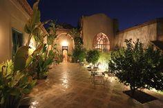 Local Hideaways: les Deux Tours, Marrakech - Morocco. www.localhideaways.com
