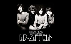 Listen to the story of the phenomenal rise of a band who took the world by storm. Hear Jimmy Page talk about his early days and the formation of Led Zeppelin.