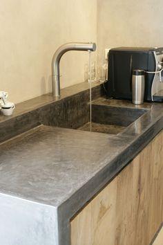 Kitchen decor kitchen sink taps interior design inspiration - 1000 Images About Tadelakt On Pinterest Plaster