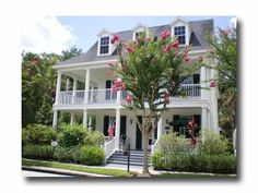 It was love at first sight! Home in Celebration Florida.