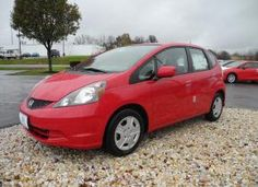 2013 Fit BASE | Hagerstown Honda   New And Used Car Dealership