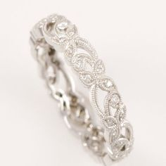 50 Coolest Wedding Bands for Women