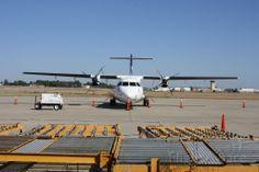 Photo of CFS ✈ FlightAware