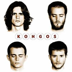 Great New Music You Need To Check Out: Kongos :: YummyMummyClub.ca