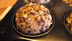 Pferdeleckerlis – Ichzeigdirwiemanskocht Muffins, Ober Und Unterhitze, Breakfast, Ethnic Recipes, Food, Rolled Oats, Play Dough, Oven, Food Portions