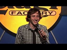 Samuel Comroe - Kids Are Dicks (Stand Up Comedy)  #funny #youtube #lol #funnyvideos #comedy